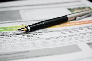 Przyznawanie klientowi kredytu przez bank